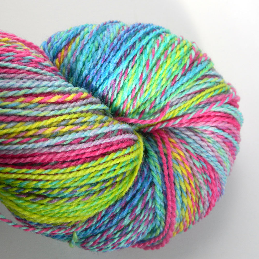 Interview with Brooke of Fully Spun Yarn
